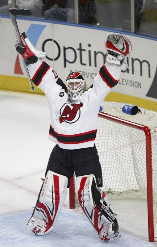 Marty Brodeur: The Active Assist King